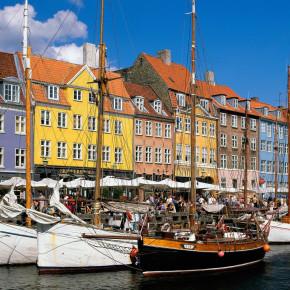Круиз Финляндия-Швеция-Дания