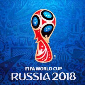Работа на Чемпионате мира по футболу FIFA 2018